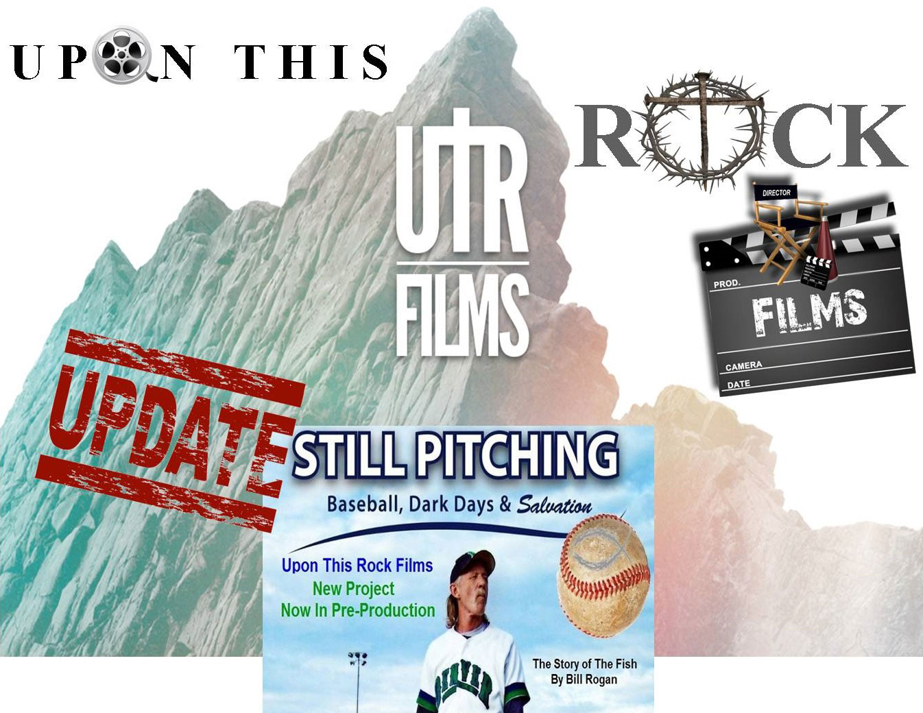 Check Out UTRF's Full Length Christian Film 'STILL PITCHING'