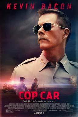COP CAR – In the Spotlight