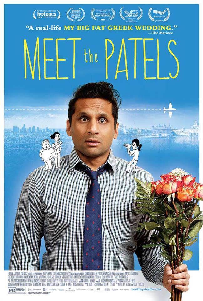 Rocky Mountain PBS Indie Lens Pop-Up Film Series: Meet the Patels