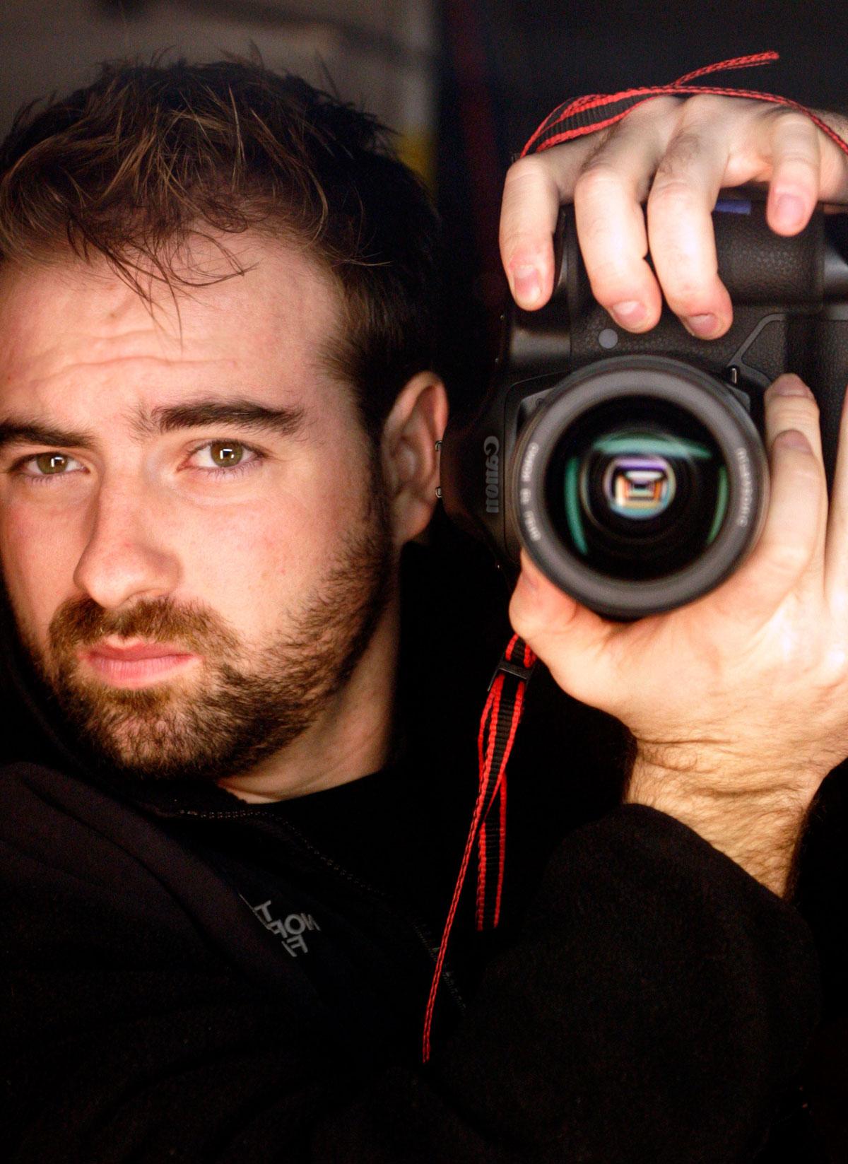 Adam Larkey