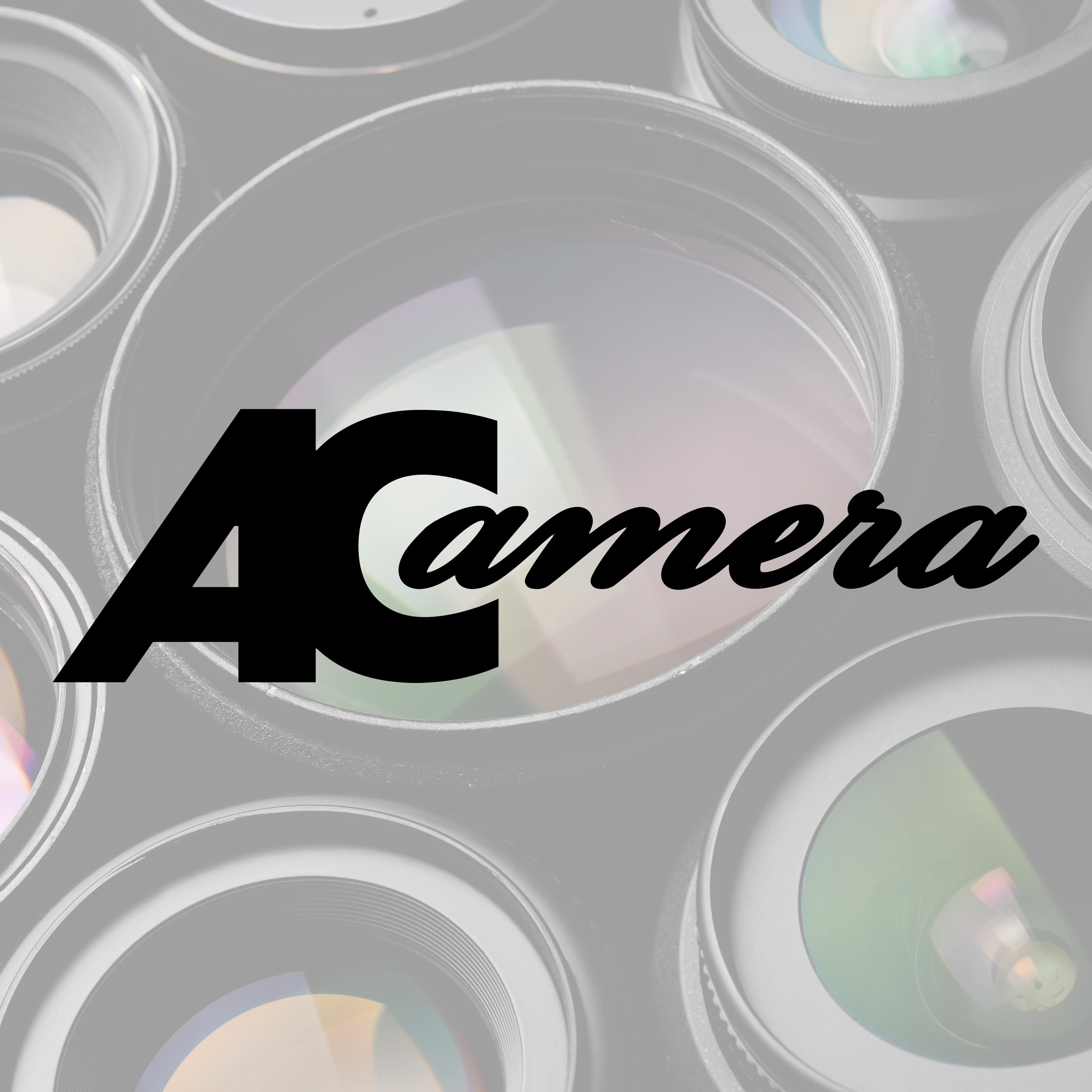 ACamera | Motion Picture Equipment Rentals | Denver Colorado
