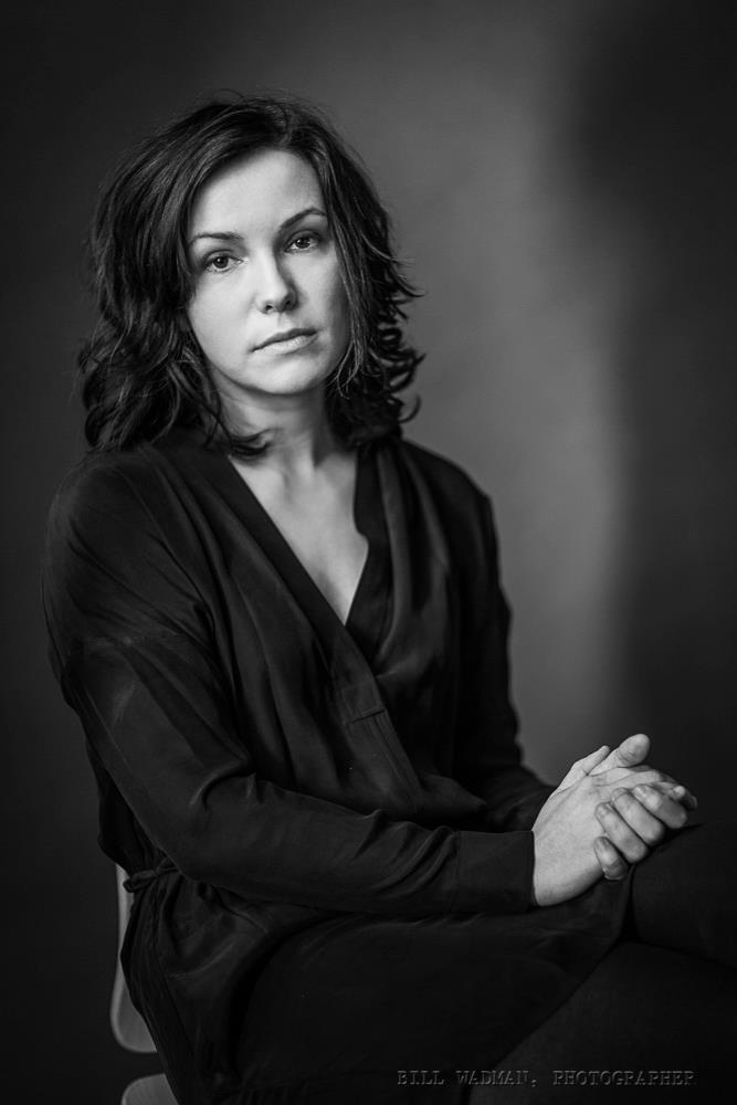 Melanie McLean Brooks