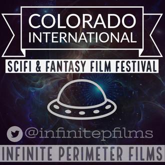 Colorado International SciFi & Fantasy Film Festival