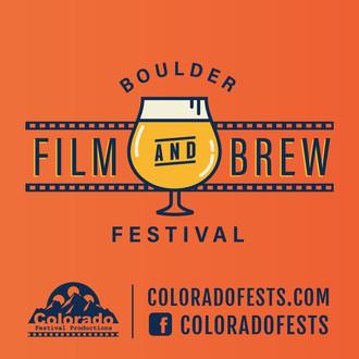 Boulder Film & Brew Festival